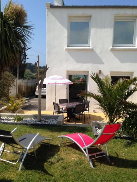 Location vacances Landunvez -  Maison - 4 personnes - Barbecue - Photo N° 1