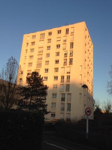 Appartement Location Nanterre