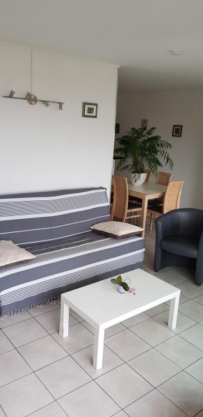 Location vacances Arcachon -  Appartement - 6 personnes - Court de tennis - Photo N° 1
