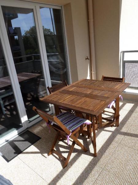 Ferienwohnungen Six-Fours-les-Plages - Wohnung - 4 Personen - Gartenmöbel - Foto Nr. 1