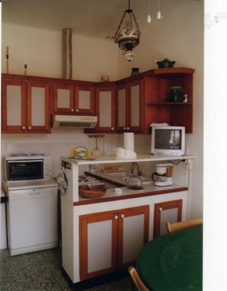 Apartment à PORQUEROLLES