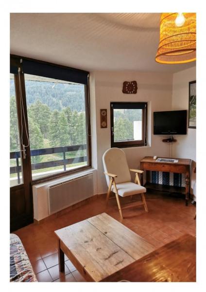 Location vacances Risoul -  Appartement - 6 personnes - Jeux de société - Photo N° 1