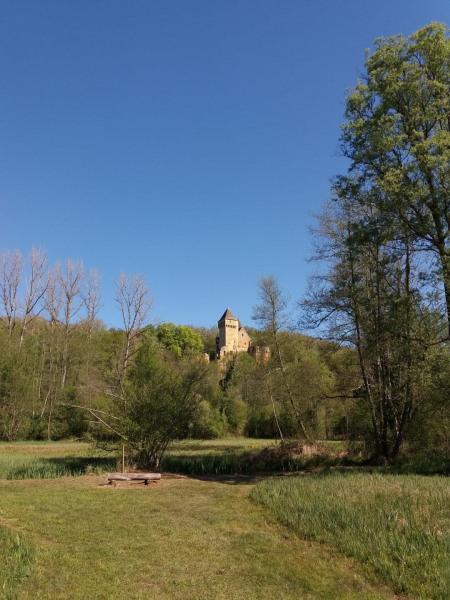 Château de Laussel