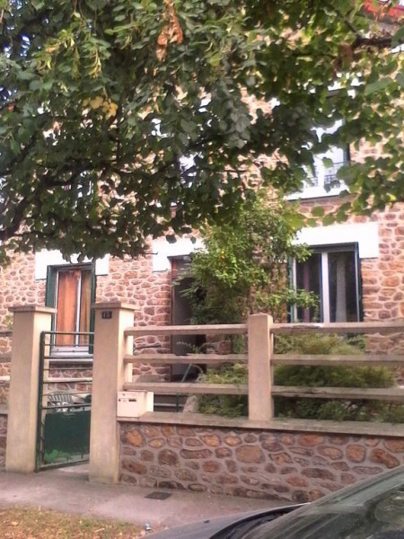 Location vacances Paray-Vieille-Poste -  Chambre d'hôtes - 2 personnes - Barbecue - Photo N° 1