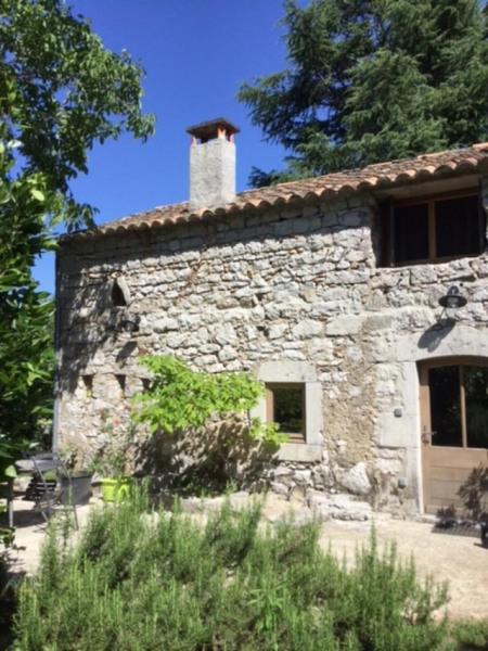 Maison en pierre  pour 3 personne(s)