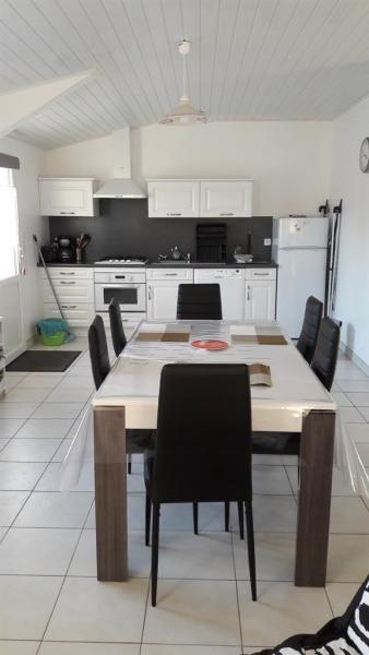 Holiday rentals Saint-Hilaire-de-Riez - House - 7 persons - BBQ - Photo N° 1