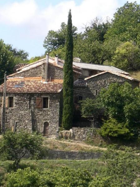 Detached House à SAINT ROMAN DE CODIERES