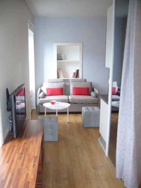 Location vacances Roscoff -  Appartement - 4 personnes - Cour - Photo N° 1
