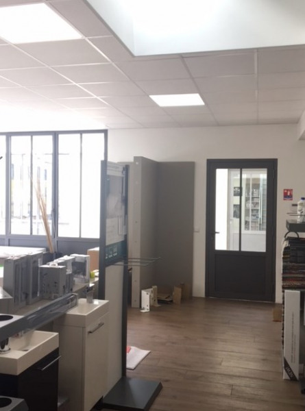 Location Bureau Paris 11ème