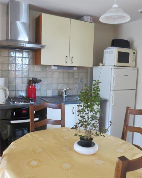 Appartement pour 4 pers. avec parking privé, Bourcefranc-le-Chapus