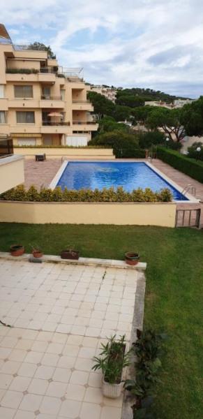 Location vacances Sant Feliu de Guíxols -  Maison - 5 personnes -  - Photo N° 1