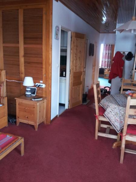 appartement duplex 3 pièces, 55 m2, 6 à  personnes. tignes le lavachet