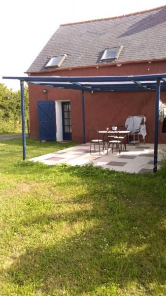 Maison situé à Coëtmieux