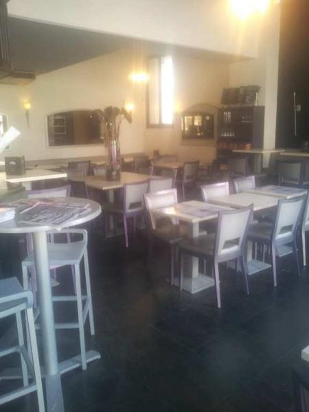 Fonds de commerce Café - Hôtel - Restaurant Marignane