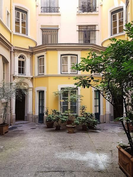 Appartement bourgeois - Lyon 6ème (69006)-9