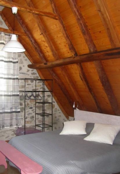 Chambre au 1er étage