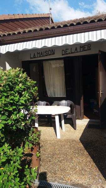 CLUB ATLANTIQUE - Village de vacances