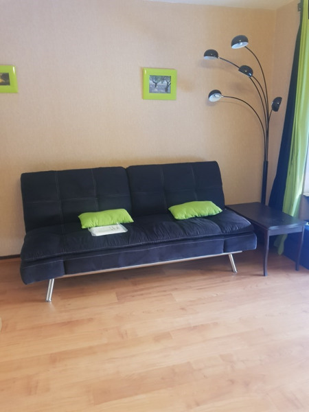 Ferienwohnungen Montclar - Wohnung - 6 Personen - Fernseher - Foto Nr. 1