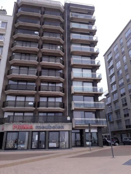 Location vacances Middelkerke -  Maison - 4 personnes - Ascenseur - Photo N° 1