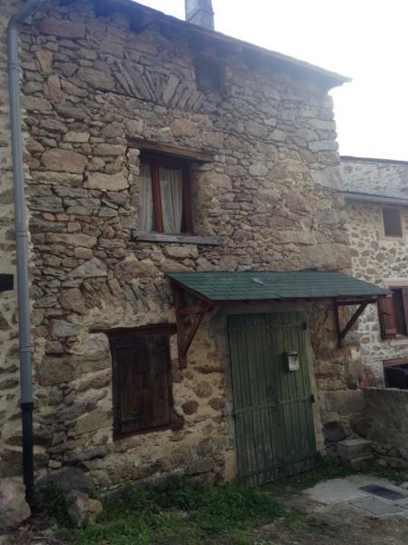 Ferienwohnungen Carcanières - Haus - 6 Personen - Fernseher - Foto Nr. 1