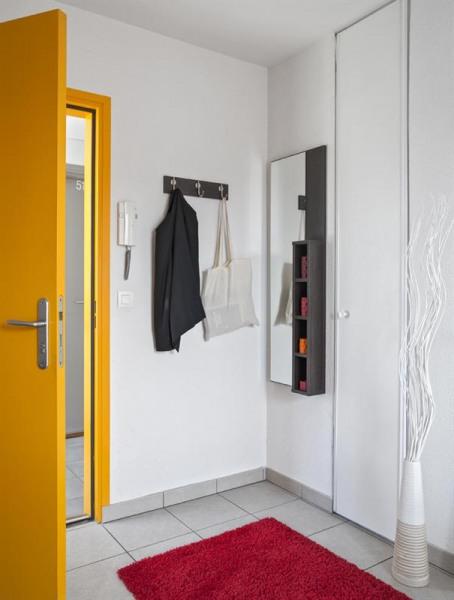 Studio étudiant meublé/équipé proche fac/métro - Lyon 7ème (69007)-5