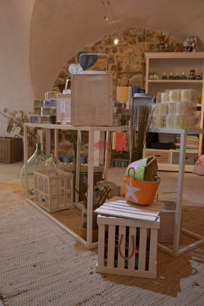 Local commercial à louer Saint guilhem le desert - St Guilhem le Desert (34150)-6