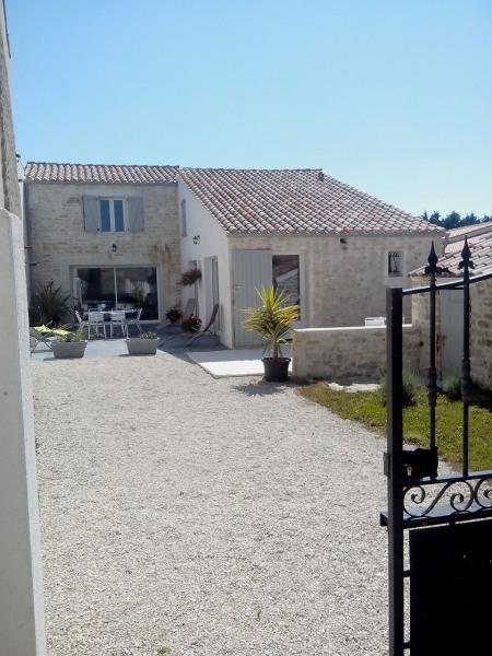 Ferienwohnungen Dolus-d'Oléron - Haus - 8 Personen - Grill - Foto Nr. 1