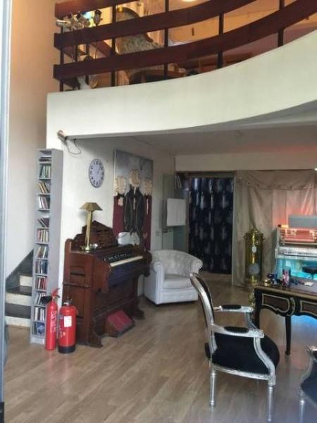 vente bureau paris 18 me 75018 bureau paris 18 me de 106 m ref s5121v. Black Bedroom Furniture Sets. Home Design Ideas