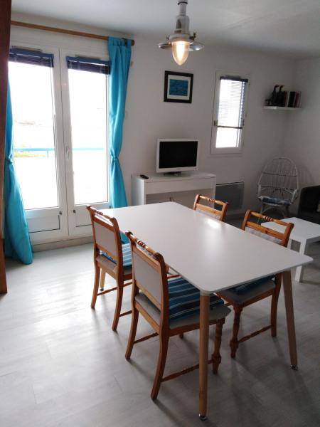 Ferienwohnungen Saint-Nic - Wohnung - 4 Personen - Gartenmöbel - Foto Nr. 1