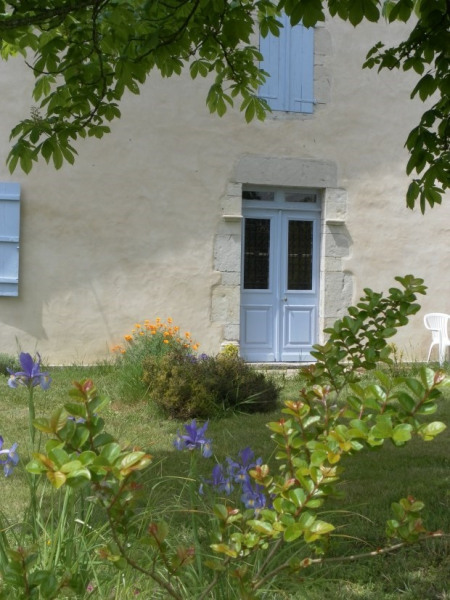 Comfortable apartment and large garden near Dax - Saugnac-et-Cambran