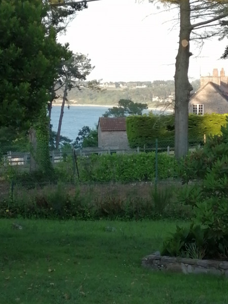 Location vacances Erquy -  Gite - 8 personnes - Barbecue - Photo N° 1