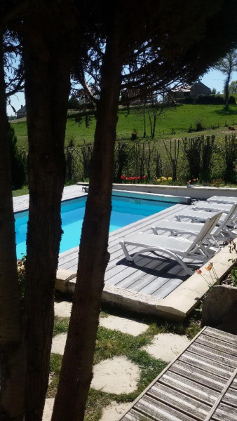 Holiday rentals Rouffiac - House - 5 persons - BBQ - Photo N° 1