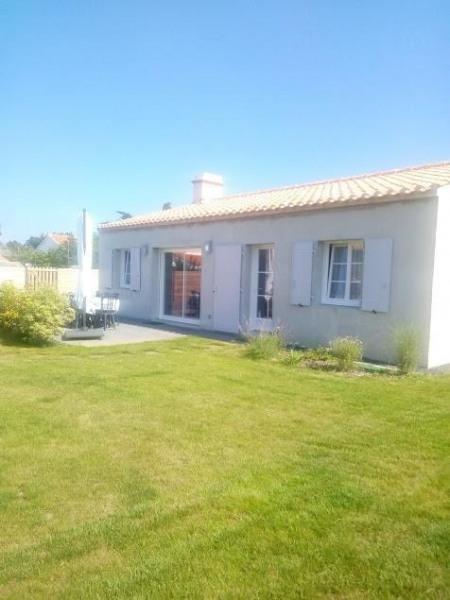 Maison pour 6 pers. avec parking privé, Noirmoutier-en-l'Île