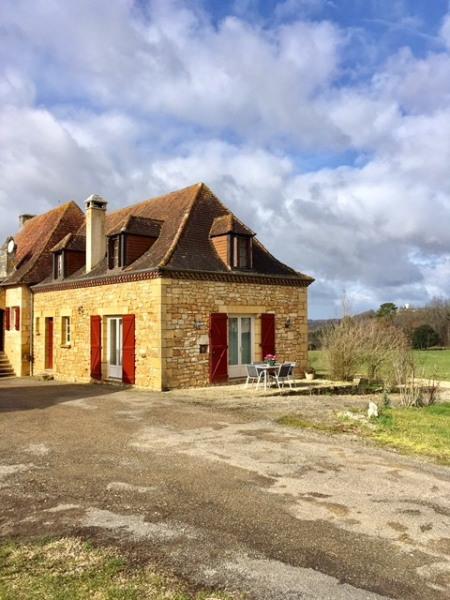 Ferienwohnungen Cénac-et-Saint-Julien - Haus - 4 Personen - Grill - Foto Nr. 1