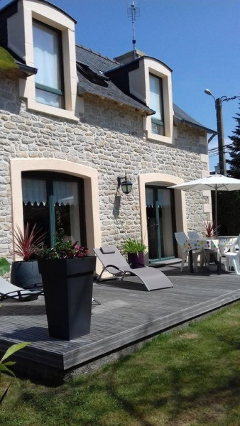 hiring house - Pont l'Abbé