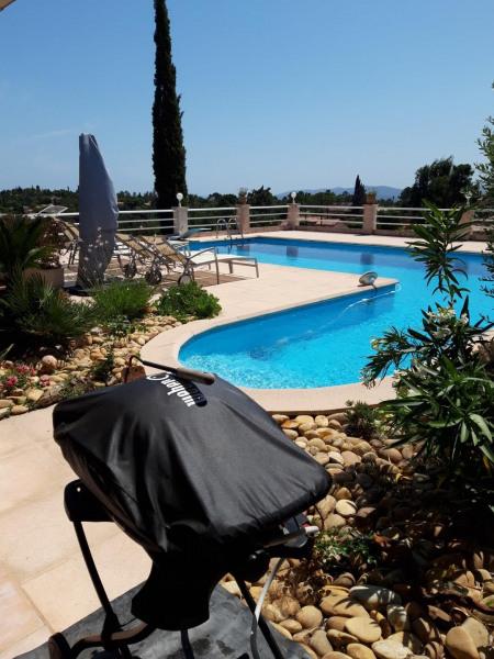 Alquileres de vacaciones Fréjus - Casa - 6 personas - BBQ - Foto N° 1