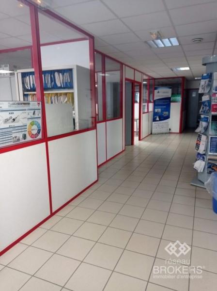 Location Local d'activités / Entrepôt Annecy