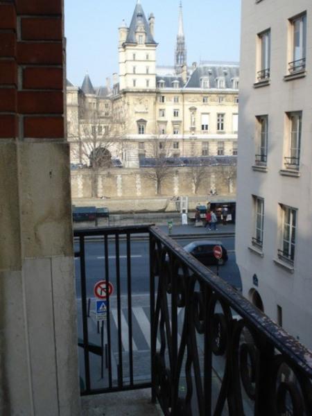 Appartement 2 pièces à louer - Paris 6ème (75006)-2