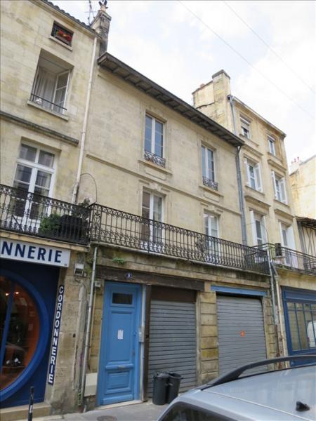 Appartement meublé - Bordeaux (33000)-1