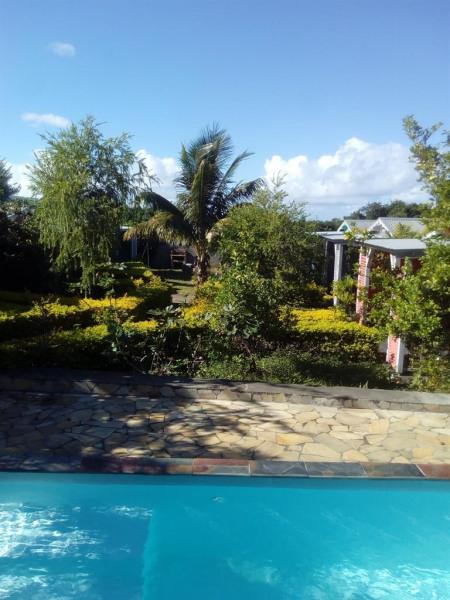 Studio pour 2 pers. avec piscine, Saint-Pierre