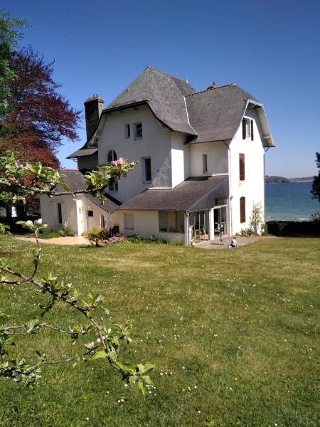 Location vacances Crozon -  Maison - 18 personnes - Barbecue - Photo N° 1