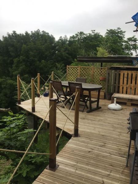 Location vacances Lurbe-Saint-Christau -  Maison - 7 personnes - Barbecue - Photo N° 1