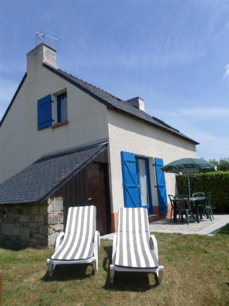 Affitti per le vacanze Clohars-Carnoët - Casa - 4 persone - Barbecue - Foto N° 1