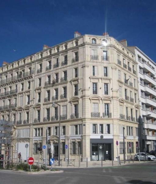 Location bureau marseille 2 me bouches du rh ne 13 742 - Bureau municipal de proximite marseille ...