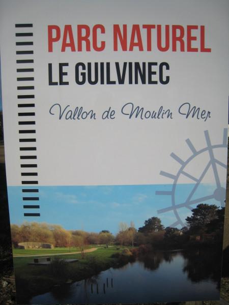 Parc naturel à 50 m de la Chaumière