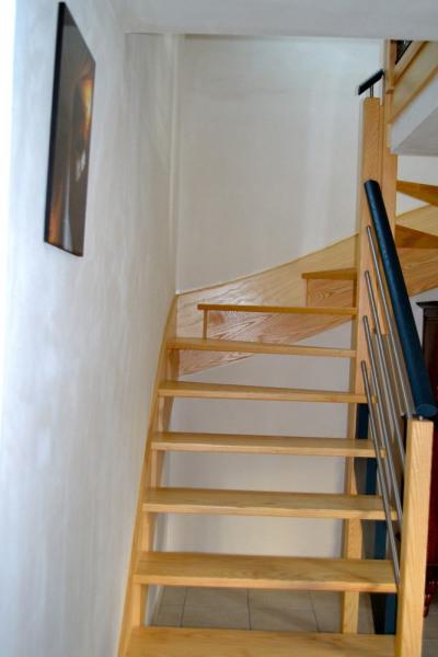 escalier du séjour