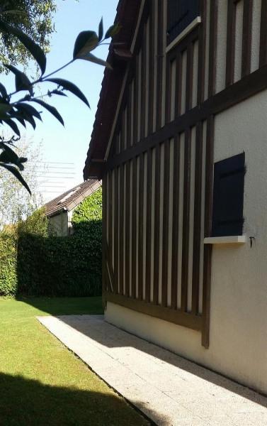 Villa pour 6 pers. avec parking privé, Ouistreham