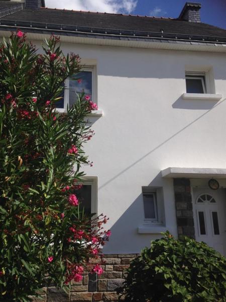 Ferienwohnungen Locmiquélic - Haus - 6 Personen - Grill - Foto Nr. 1