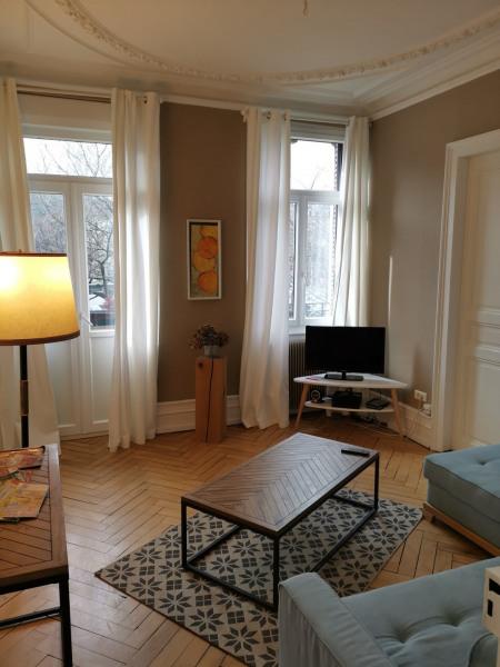 Location vacances Strasbourg -  Appartement - 6 personnes - Câble / satellite - Photo N° 1