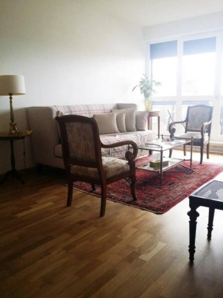 Location vacances Saint-Cloud -  Appartement - 4 personnes - Câble / satellite - Photo N° 1